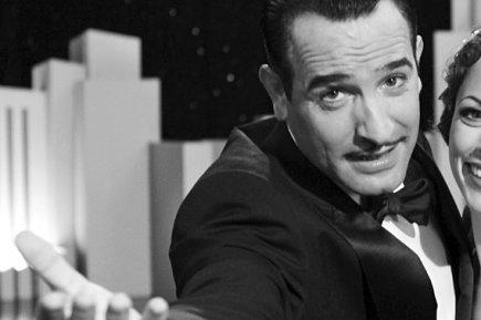 Oscar du meilleur acteur les fleurs jean dujardin for Dujardin traiteur 39