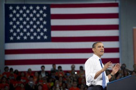 General Motors et Chrysler avaient dû déposer le... (Photo: Saul Loeb, AFP)