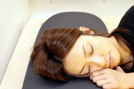 Des médicaments couramment prescrits pour dormir sont associés à un  risque de... (Photo AFP)