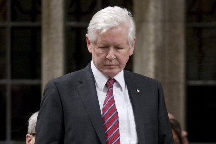 Bob Rae... (Photo PC)