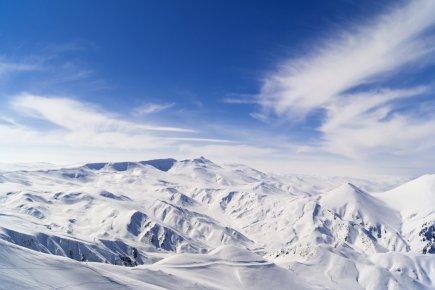 Palandoken propose les pistes les plus hautes et... (Photos.com)