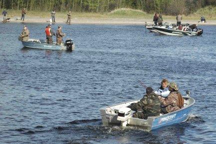 Vidéo les conseils utiles à la pêche