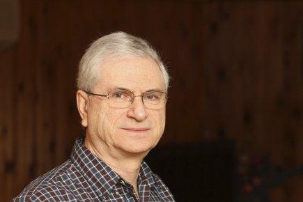 Le président du Comité d'environnement de Dunham, Jean... (photo archives La Voix de l'Est)
