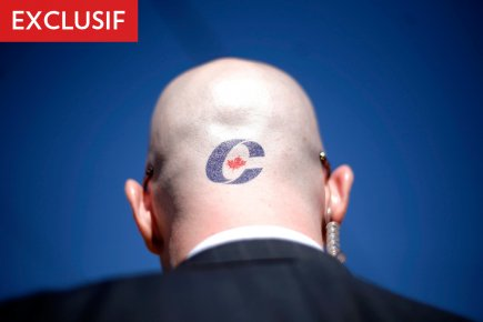Le parti de Stephen Harper a eu recours... (Photo: Reuters)