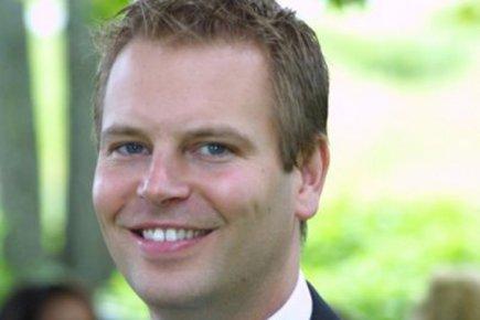 Martin Lalonde est président et gestionnaire de portefeuille... (Photo fournie par Martin Lalonde)