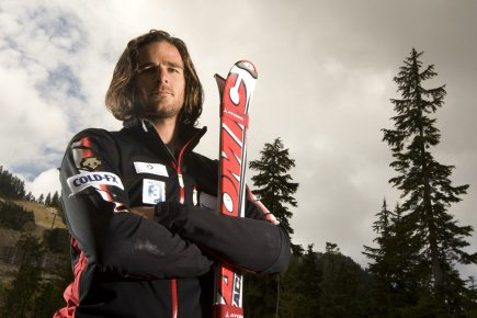 Le Canadien Nick Zoricic est décédé en mars... (Photo Jonathan Hayward, PC)