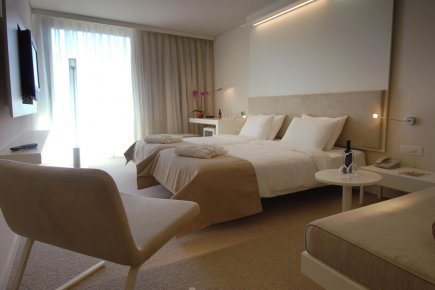 2011 les prix des h tels ont augment de 4 nouvelles for Chambre 13 hotel