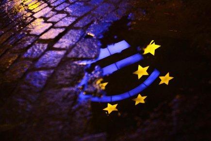 La zone euro va approuver vendredi l'aide aux banques espagnoles qui prévoit... (Photo Reuters)