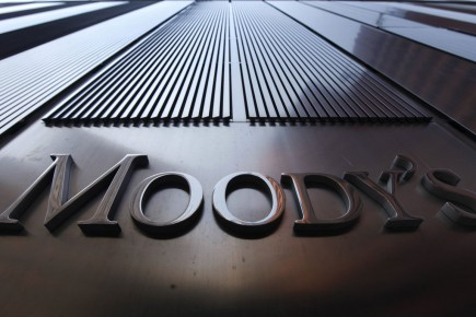 L'agence d'évaluation Moody's a privé lundi à son tour la France de la note... (Photo Reuters)