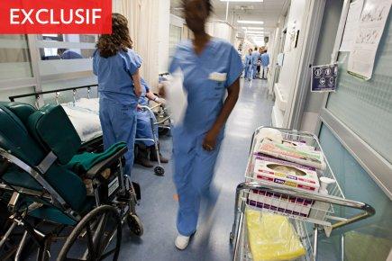 Hôpital Maisonneuve-Rosemont... (Photo: François Roy, archives La Presse)