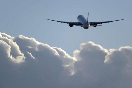 L'Administration de l'aviation fédérale américaine (FAA) pourrait  envisager un... (Photo Bernard Brault, La Presse)