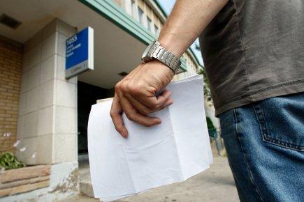 Le ralentissement de la croissance économique va entrainer une légère hausse du... (Photo Martin Chamberland, La Presse)