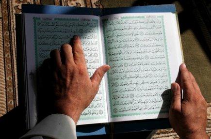 Rencontre femme musulmane mariage