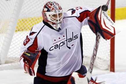 Tomas Vokoun... (Photo: AP)
