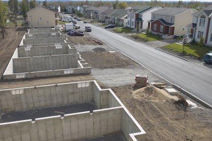 Que votre objectif soit de construire une résidence ou d'investir à long ... (Photo fournie par photos.com)