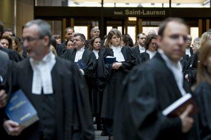 Le litige porte essentiellement sur les privilèges octroyés... (Photo: Alain Roberge, archives La Presse)
