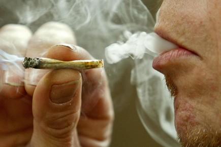 Depuis sa légalisation à des fins médicales, la... (Photo: archives AP)