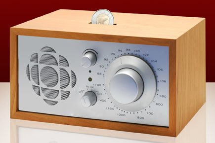 Radio-Canada devra se faire convaincante pour obtenir la permission de vendre... (Illustration La Presse)