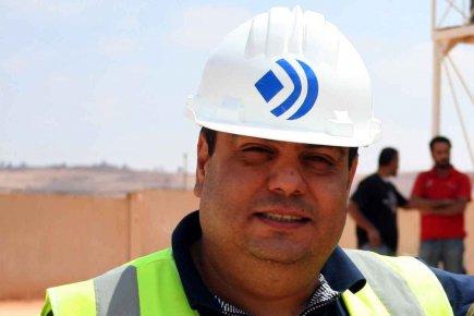 Avant l'insurrection de février 2011, Anis Mahmoud était... (Photo fournie par Aljareh Jebreil)