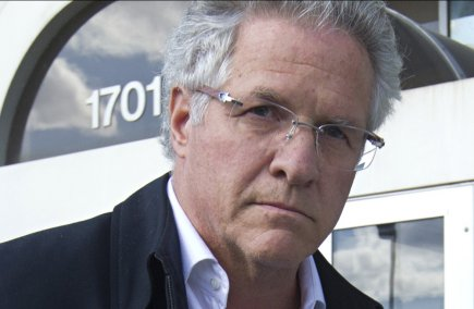 Tony Accurso... (Photo Ivanoh Demers, La Presse)