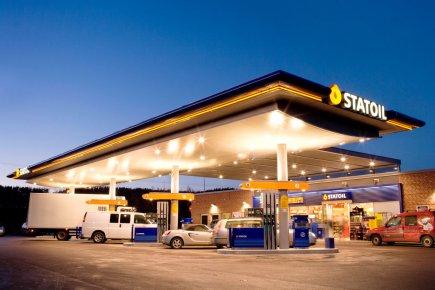 Le lock-out des travailleurs du pétrole de Norvège pourrait avoir un effet sur... (Photo fournie par Statoil)