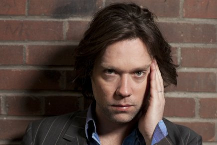 Rufus Wainwright... (Photo: Hugo-Sébastien Aubert, La Presse)