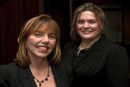 Caroline Marion, Conseillère Stratégies de ventes et communications... (Photo Robert Skinner, La Presse)