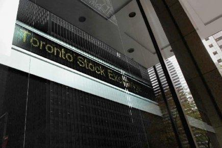 Le projet d'achat du groupe boursier TMX de Toronto et de Montréal par le...
