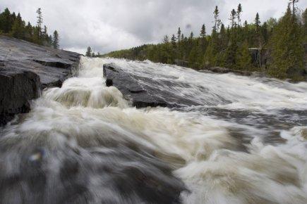 Environnement Canada s'apprête à couper dans ses activités de  surveillance de... (Photo Armand Trottier, La Presse)