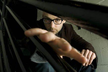 Moby se produira comme DJ à l'événement de... (Photo: André Tremblay, archives La Presse)