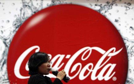 Le géant américain des boissons sans alcool Coca-Cola (KO)a... (Photo Reuters)
