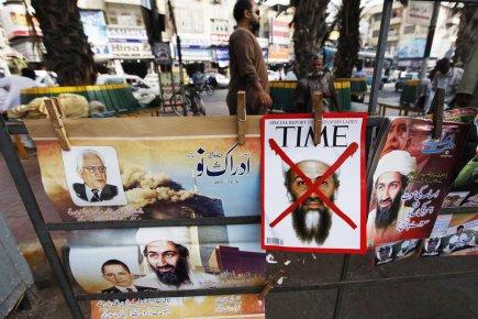 L'an dernier, dans les jours qui avaient suivi... (Photo: Athar Hussain, Archives Reuters)