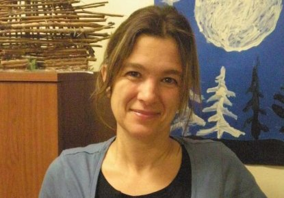 Martine Carrier... (Photo fournie par Martine Carrier)