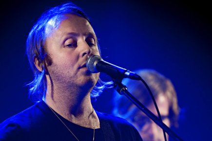 James McCartney... (Photo Alain Décarie, collaboration spéciale)