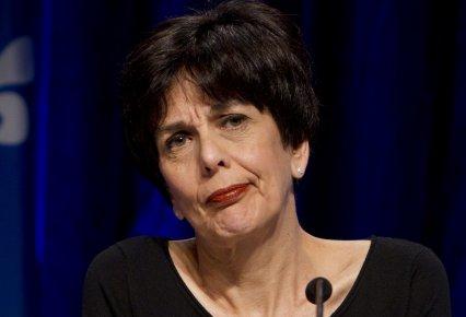 Michelle Courchesne... (Photo Robert Skinner, archives La Presse)