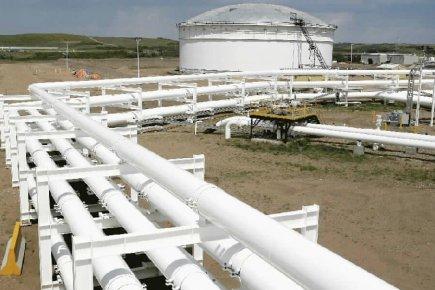 Le Québec aurait avantage à remplacer une partie du pétrole qu'il consomme par...