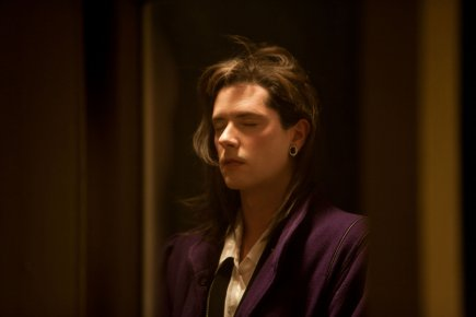 Image du film de Xavier Dolan Laurence Anyways,... (Photo fournie par Alliance)