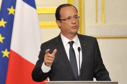 «Une intervention armée (contre la Syrie) n'est pas... (Photo: Philippe Wojazer, Reuters)