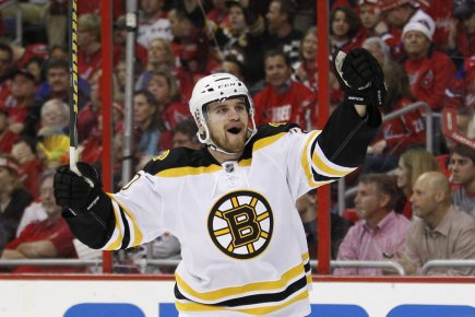 Daniel Paille... (Photo : Evan Vucci, AP)