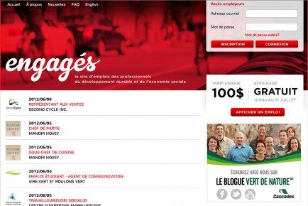Hugues Chandonnet, concepteur des #mardiDD, et son équipe...