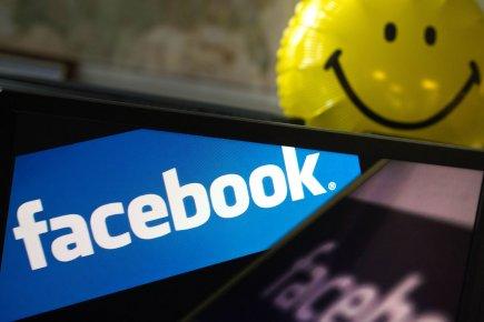 Facebook a revu jeudi son partenariat avec l'éditeur de jeux Zynga, qui aura... (Photo AFP)