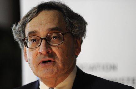Le PDG de la Caisse de dépôt et... (Photo: Bernard Brault, La Presse)