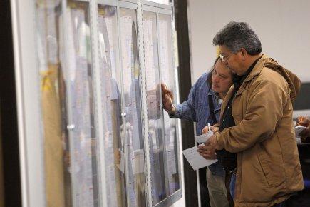 Selon Enrico Moretti, ceux qui détiennent un diplôme... (Photo: archives Reuters)