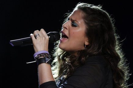 Hillary Scott: «Il a fallu se concentrer sur... (Photo: AP)