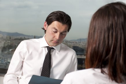 «Ce n'est pas grave de changer souvent d'emploi,... (Photo Getty Images)