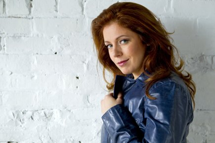 Isabelle Boulay... (Photo: Alain Roberge, La Presse)