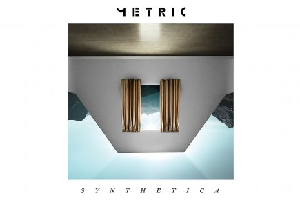POP, Synthetica de Metric...