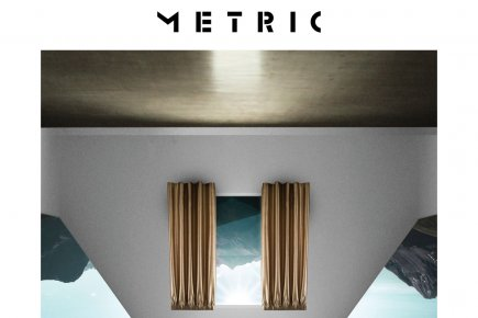 iPod: Synthetica de Metric