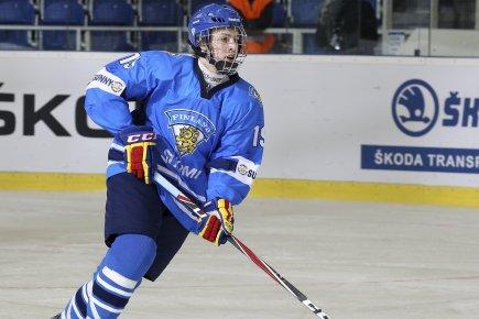 Plusieurs sources affirment que le Canadien, qui parlera... (Photo fournie par la Fédération internationale de hockey sur glace)