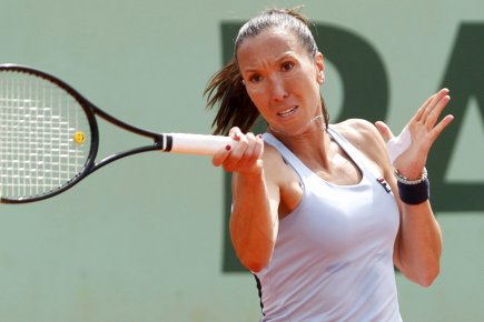 Jelena Jankovic... (Photo: Reuters)